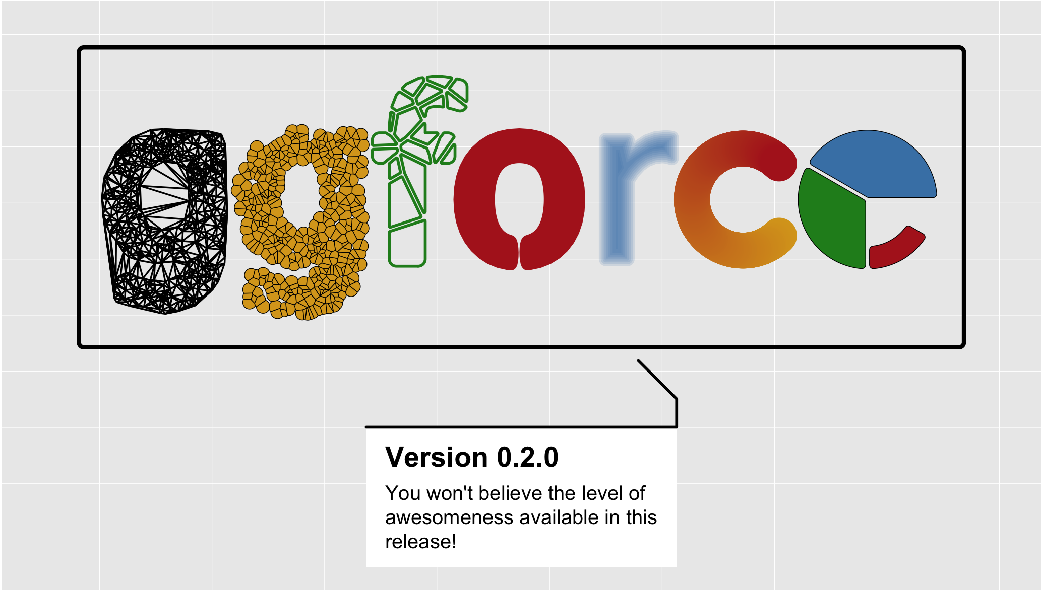 The ggforce Awakens (again) · Data Imaginist