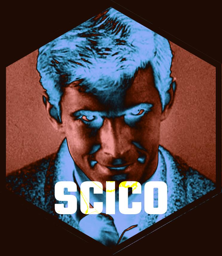 Scico and the Colour Conundrum